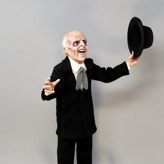 Reverend Kane