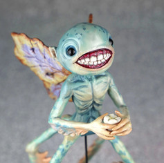Friendly Tooth Fairy
