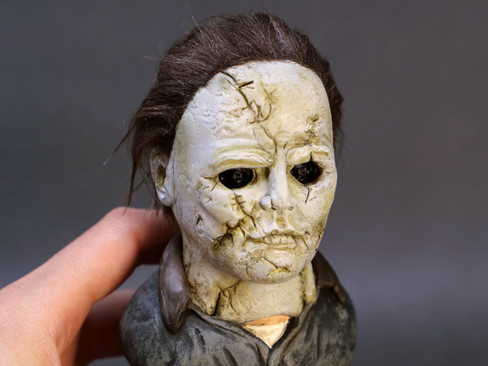 Myers Evolution