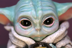 Baby Yoda 2020