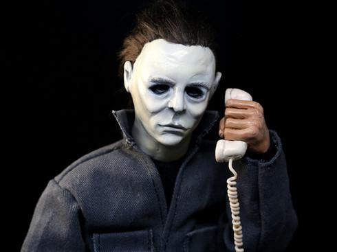 Myers Halloween