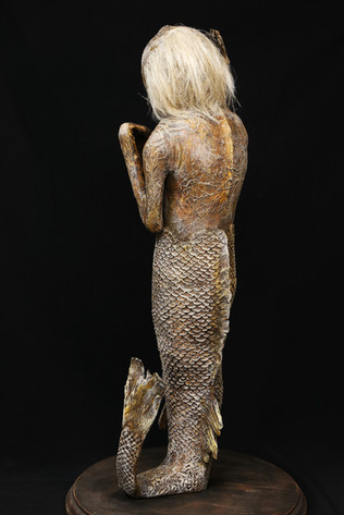 The Feejee Mermaid