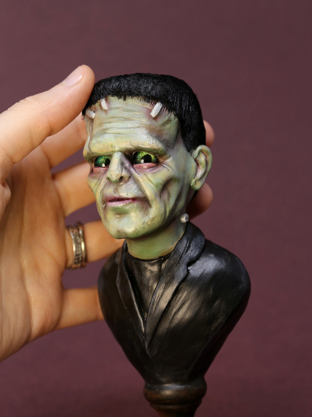 Frankensteins Monster