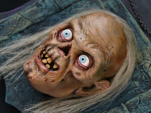 The Cryptkeeper