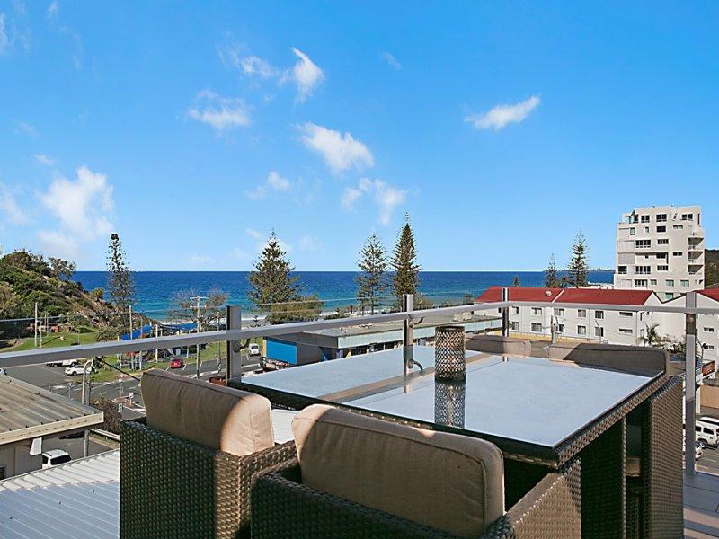 Building Design; Gold Coast