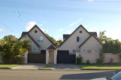 Duplex; Burleigh AU