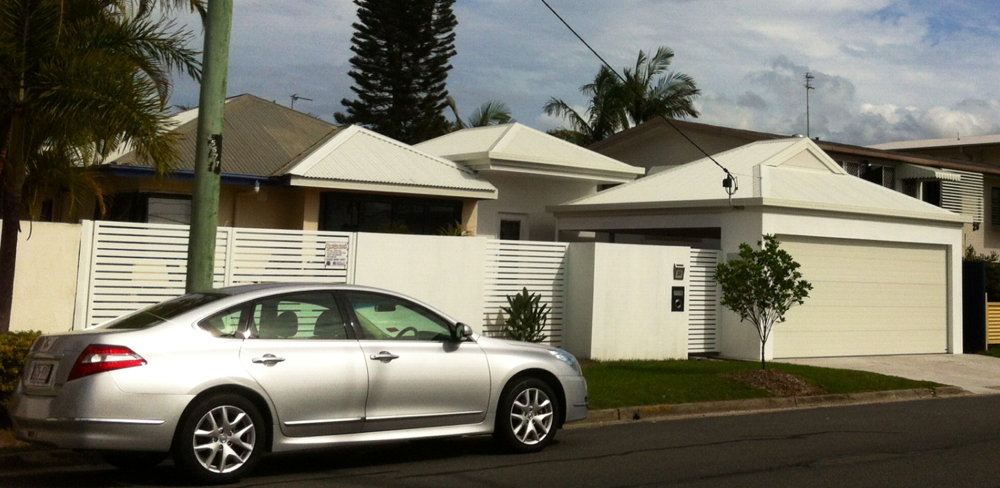 Carports & Garages; Gold Coast AU