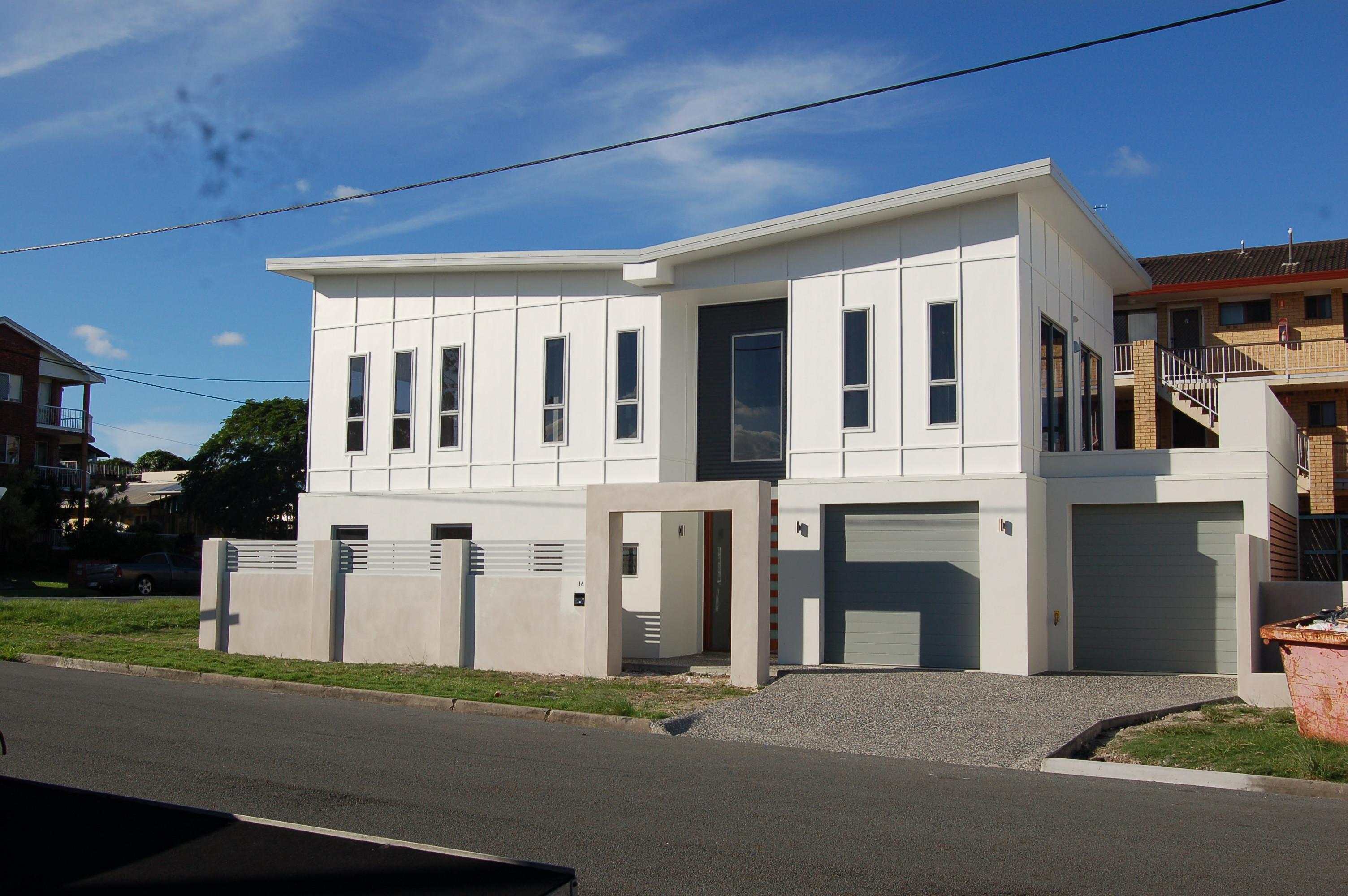 Duplex, Palm Beach AU