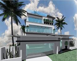 Miami AU