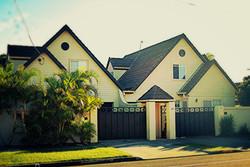 Duplex, Miami; Gold Coast AU
