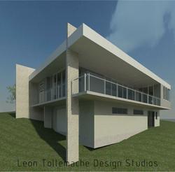Architect, Victoria AU