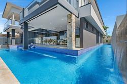 Mermaid Waters; Swimming Pool