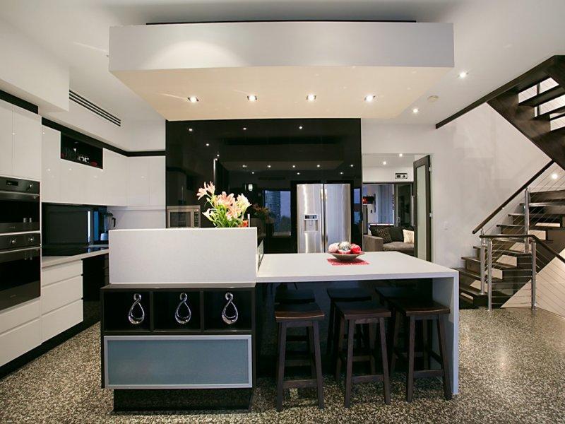 Kitchens & Interiors; Gold Coast