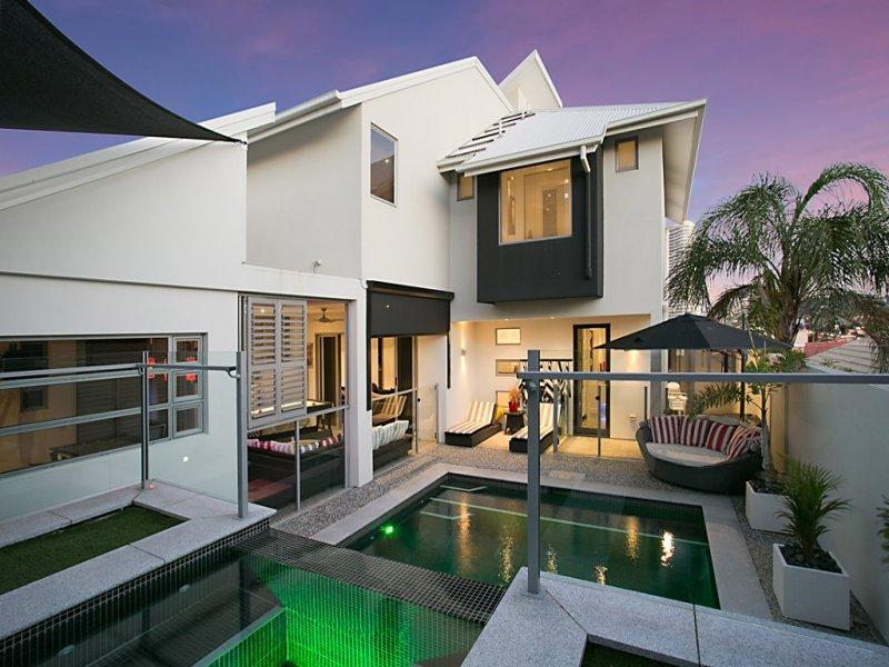 Residential, Burleigh; Gold Coast AU