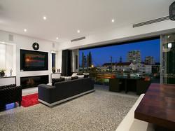 Luxury interiors; Gold Coast