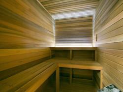 Sauna; Gold Coast