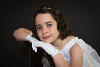 Lisa Marie Photography, Inc - Communion Photos