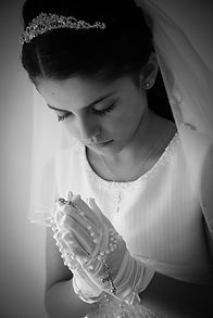 Lisa Marie Photography, Inc. Communion Photography, Long Island NY