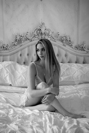 Lisa Marie Photography, Inc - Boudoir Photos