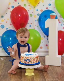 Lisa Marie Photography, Inc - 1st Birthday Photos