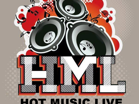 Hot Music Live 'Weightless' review
