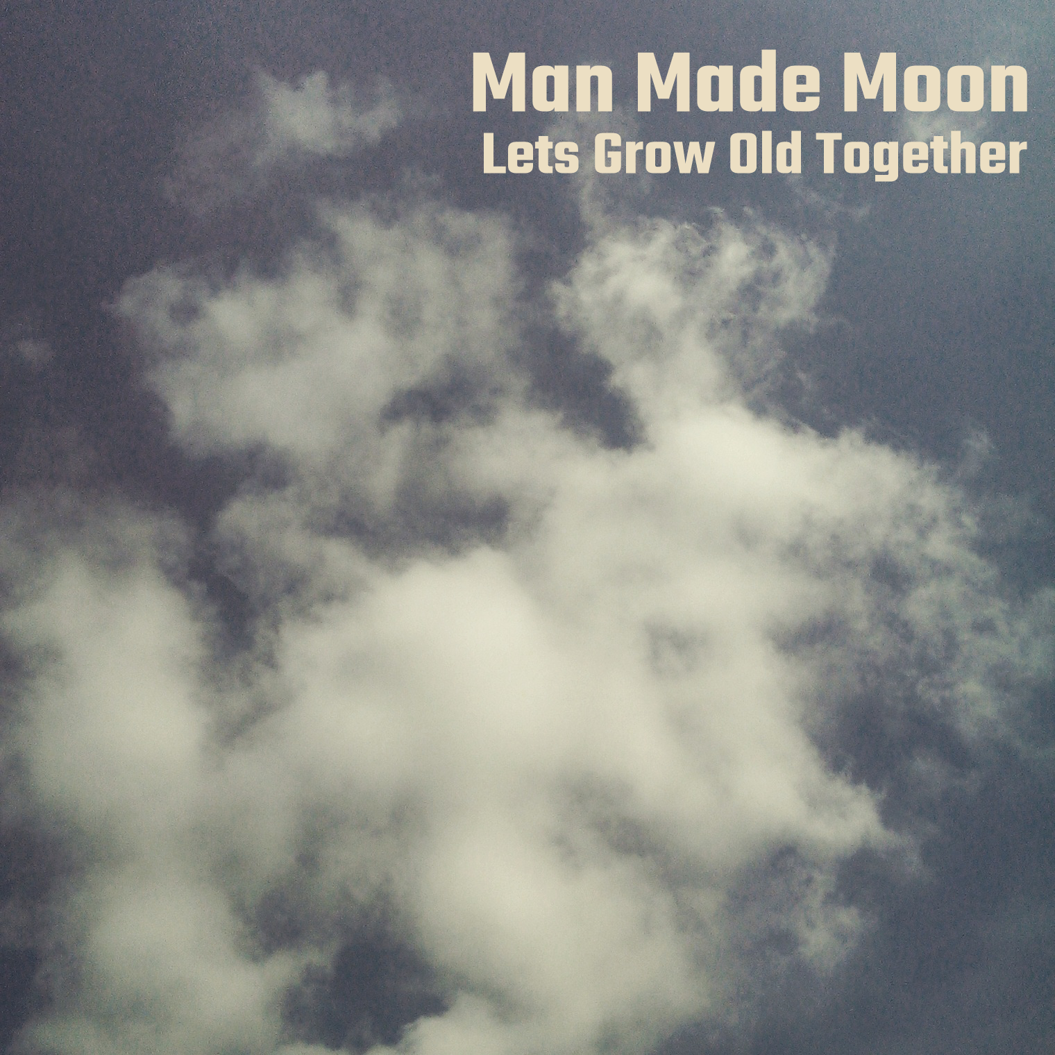 Lets Grow Old Together - Single