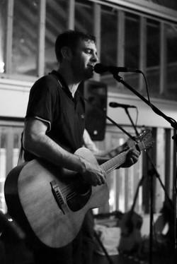 Photo by Rebecca Thompson