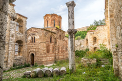 Church of Holy Salvation in Prizren - Ko