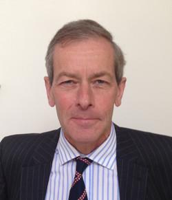 Ian Orr MBE, Risk Constultant