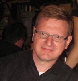 Jakob Thor Kristjánsson, Consultant