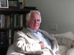 Philip Williams, Senior Advisor