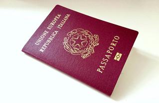 Retificação de Registro Civil para Cidadania Italiana