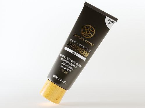 CBD Pain Cream 250-500mg