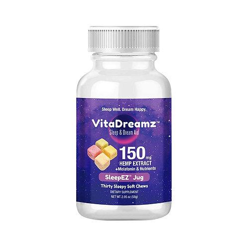 VitaDreamz Sleep & Dream Aid