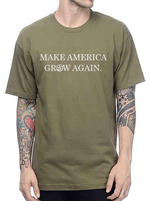 Make America Grow Again