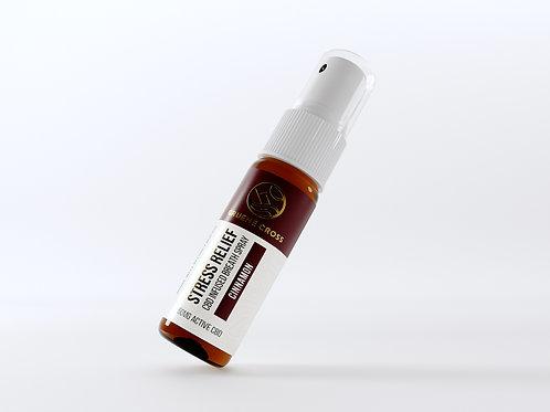 Stress Relief - Oral Breath Spray