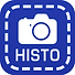 Photo Extension Histogram
