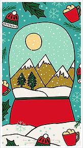 ZendLove Greeting Cards