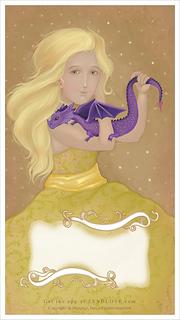 Marjana_F-CardSet1-Magical_Companions-Ca