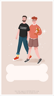Sasa_K-CardSet2-Girlfriends_Boyfriends-C