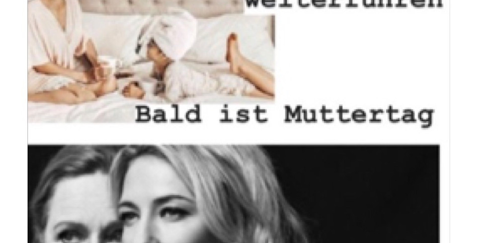Muttertag Special