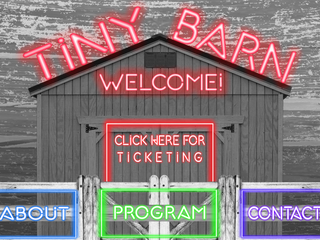 Tiny Barn Theatre
