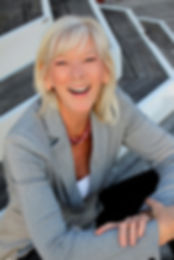 Motivational Inspirational Speaker Eldonna Edwards