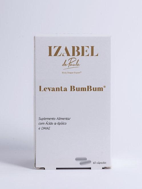 Levanta BumBum® Complément alimentaire (60 capsules)