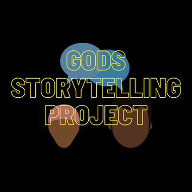 Gods Story Telling Project