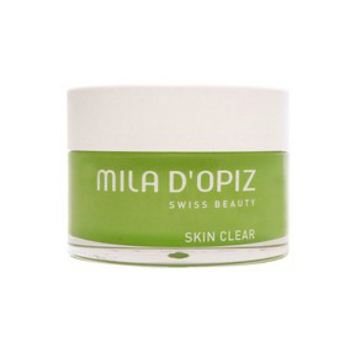 Skin Clear Purifying Cream with UVA Protection