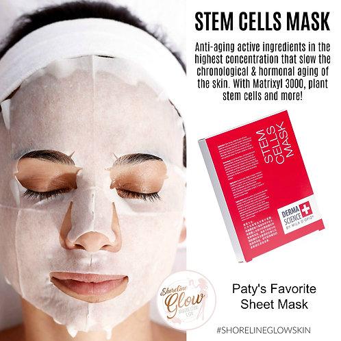 Stem Cells Mask