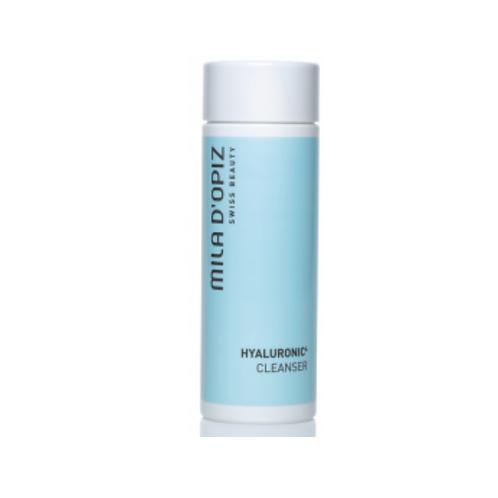 Hyaluronic 4 Cleansing Gel
