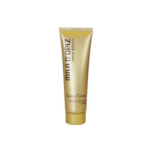 Luxury Caviar White Truffle Mask