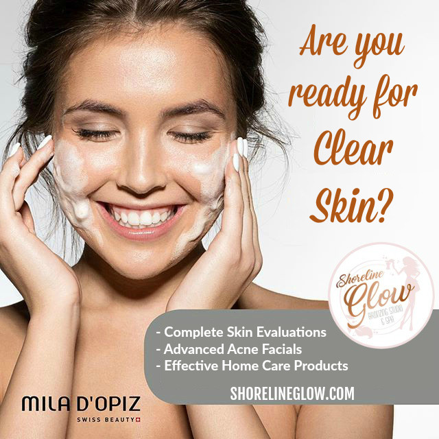 Acne Care in Kitchener - Waterloo